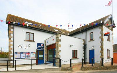 Lifeboat Station Kilmore Quay