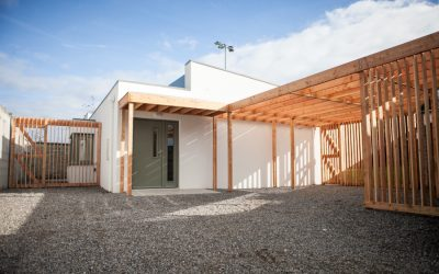 Bright New House in Killiney A Rated
